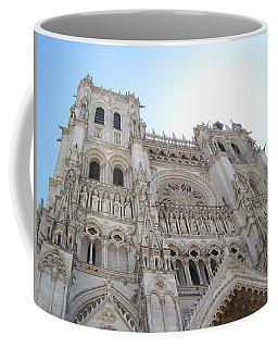 Notre-dame D'amiens Coffee Mug