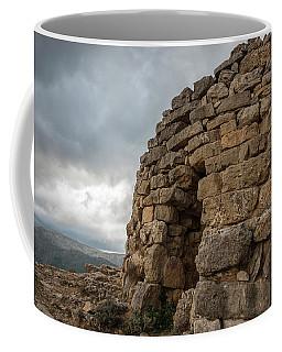 Nuraghe Ardasai  Coffee Mug