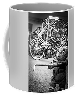 1 Of 8 - Surveillance Photo Coffee Mug