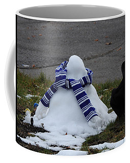 Oh Oh Coffee Mug
