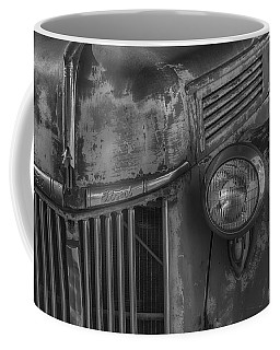 Old Ford Pickup Coffee Mug