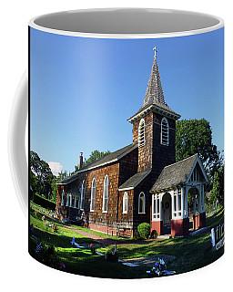 Old Grace Church Massapequa  Coffee Mug