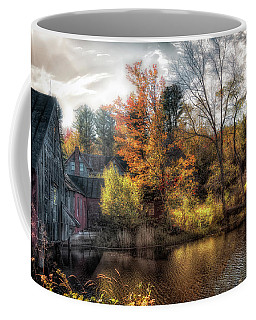 Old Mill Boards Coffee Mug