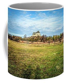Olesko Castle  Coffee Mug