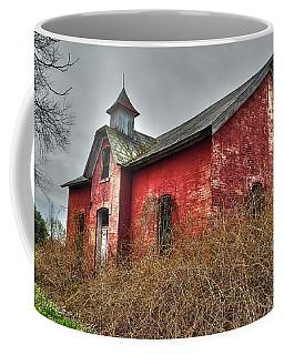 Ominous Coffee Mug