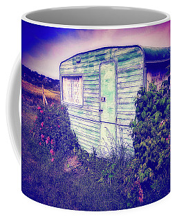 On Caravan Coffee Mug
