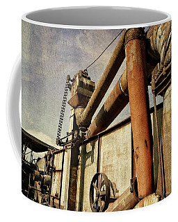 On The Farm Coffee Mug