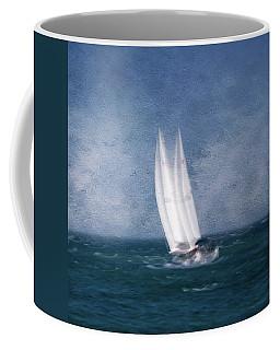 On The Sound Coffee Mug