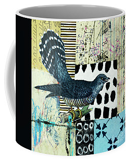 One Flew Over Coffee Mug