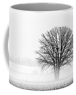 Coffee Mug featuring the photograph One... by Nina Stavlund