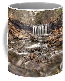 Oneida Falls II Coffee Mug