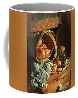 Onionart Coffee Mug