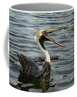 Coffee Mug featuring the photograph Open Wide by Jean Noren