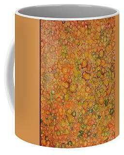 Orange Craze Coffee Mug