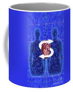 Organ Donation Coffee Mug