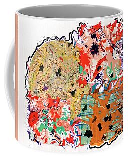 Organized Caos Coffee Mug