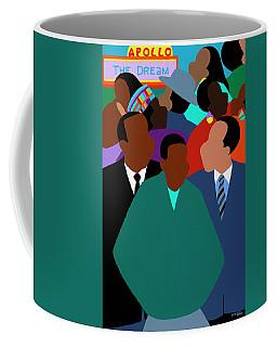 Origin Of The Dream Coffee Mug