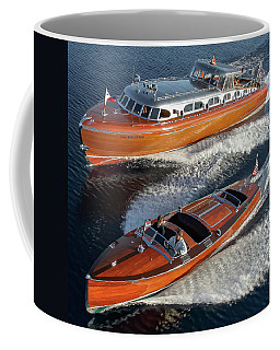Beyond Iconic Coffee Mug