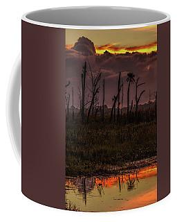 Orlando Wetlands Sunrise Coffee Mug