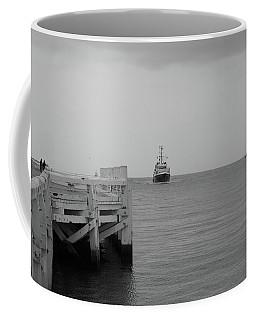 Ostend 2 Coffee Mug