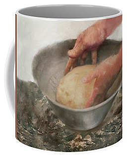 Our Daily Bread Coffee Mug