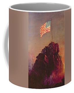 Our Flag Coffee Mug
