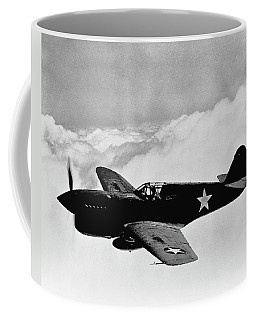 P-40 Warhawk Coffee Mug