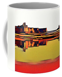 Padre Bay Coffee Mug