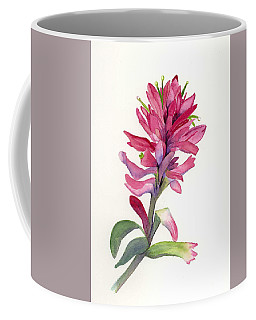 Paintbrush Coffee Mug