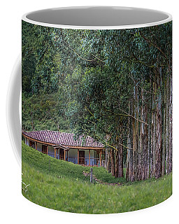 Paisaje Colombiano #7 Coffee Mug