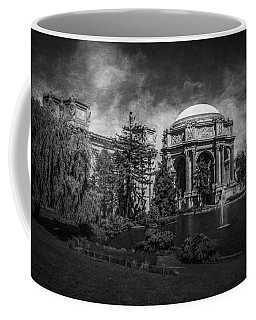 Coffee Mug featuring the photograph Palace Of Fine Arts by Ryan Photography