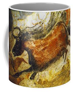 Paleolithic Cave Painting Coffee Mug