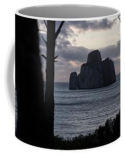 Pan Di Zucchero  Coffee Mug