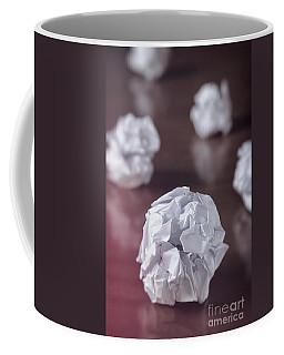 Paper Balls Coffee Mug