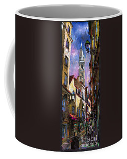 Paris Montmartre  Coffee Mug