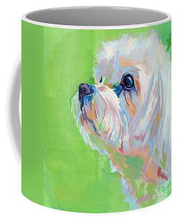 Parker Coffee Mug