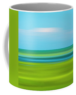 Passing Cloud Coffee Mug