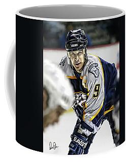 Paul Kariya Coffee Mug