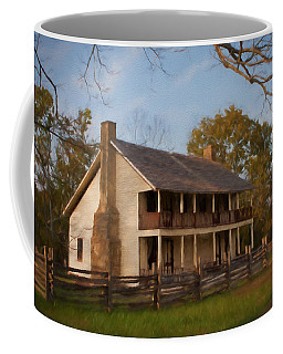 Pea Ridge Coffee Mug