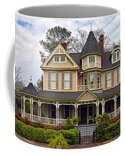 Peach Bainbridge Beauty Coffee Mug