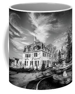 Peirce Farm At Witch Hill Coffee Mug