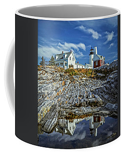 Pemaquid Reflections Coffee Mug