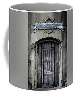 Perkins And Sons Door Coffee Mug