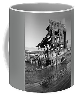 Peter Iredale 6288 Coffee Mug