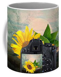 Photographer Coffee Mug