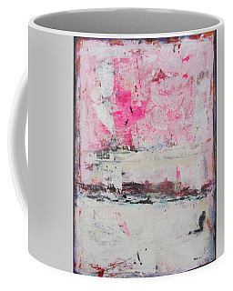 Pink About It 5 Coffee Mug