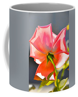 Pink Delight Coffee Mug