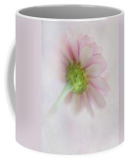 Pink Zinnia Coffee Mug