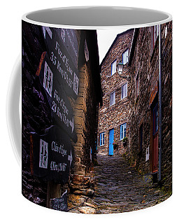 Piodao - Portugal Coffee Mug