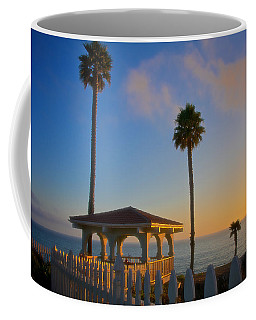 Pismo Gazebo Coffee Mug